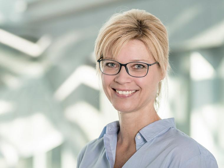 Alexandra Strebel