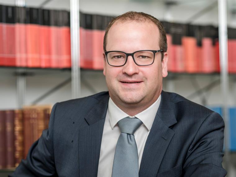 Daniel Huser