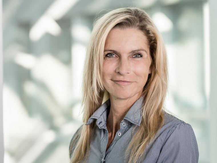 Karin Saxer