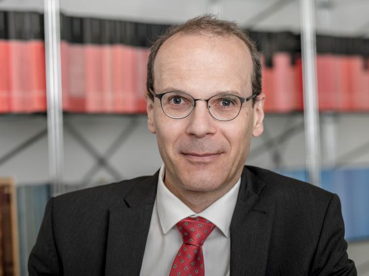 Olaf Kiener