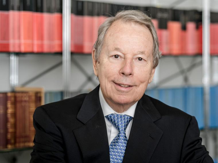 Rolf Stephani