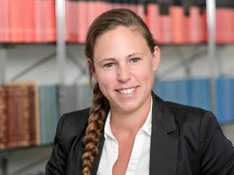 Sarah Niederer